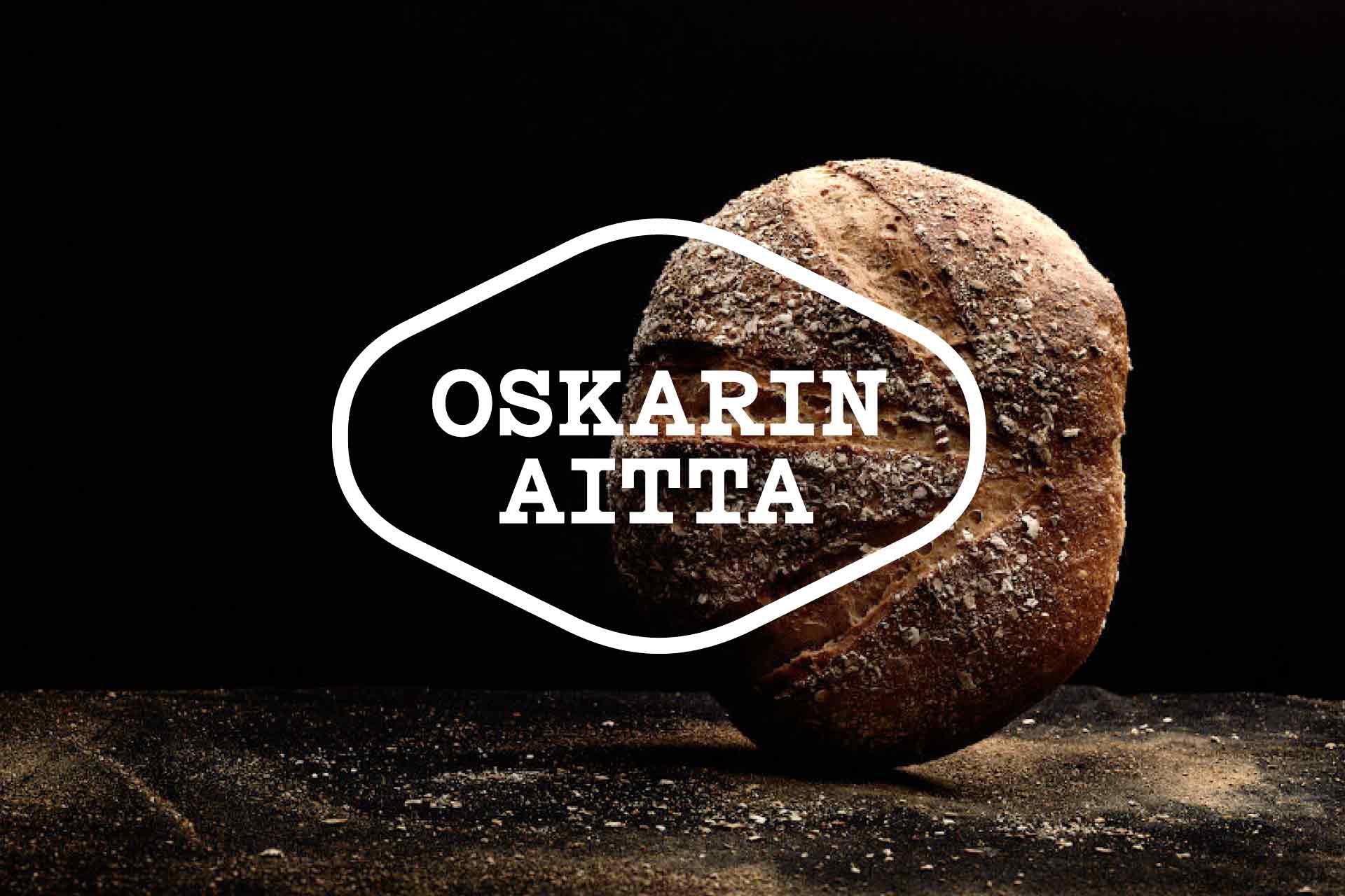 oskarin_aitta_logo