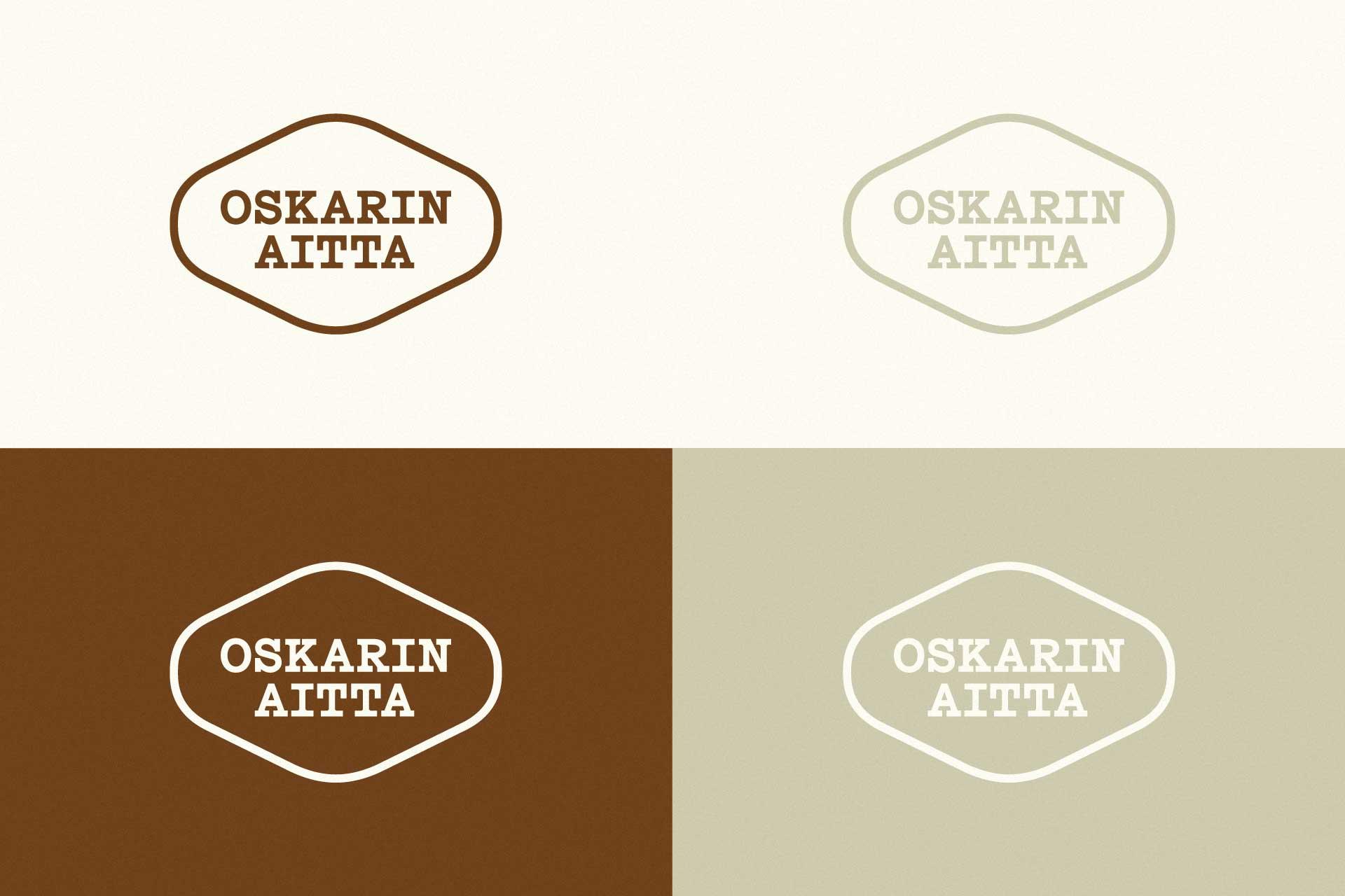 oskarin_aitta_logo2
